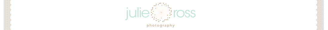 Julie Ross Photography-Woodstock GA Newborn, Child, Family Photographer logo